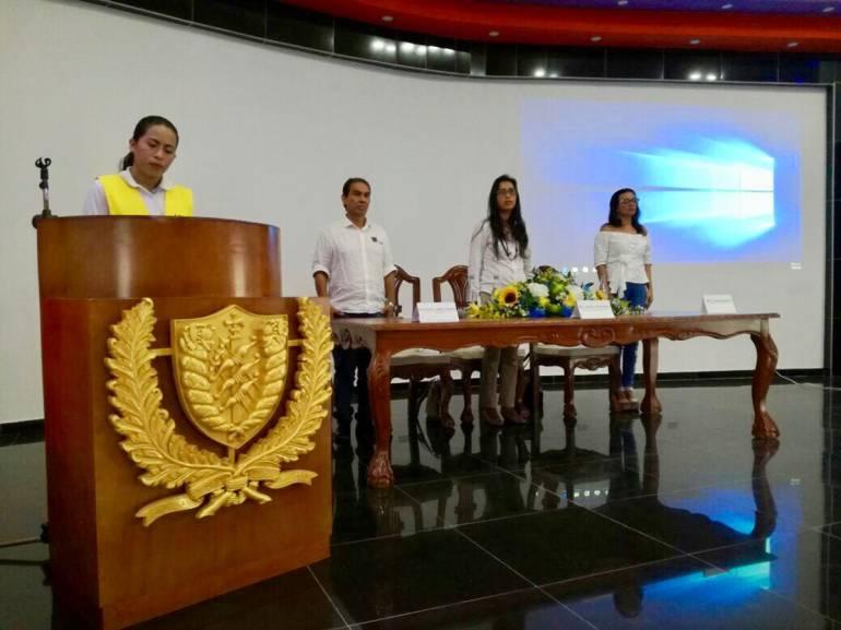 Inicia diplomado de educación y paz en Montes de María: Inicia diplomado de educación y paz en Montes de María