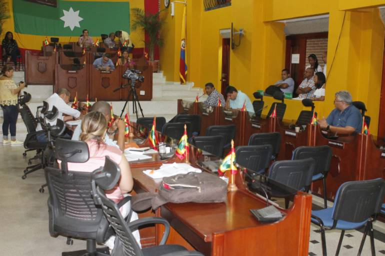 Sindicato de trabajadores públicos de Cartagena arremete contra el Concejo