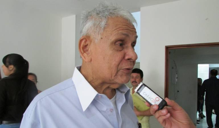 Leonardo Mendez.