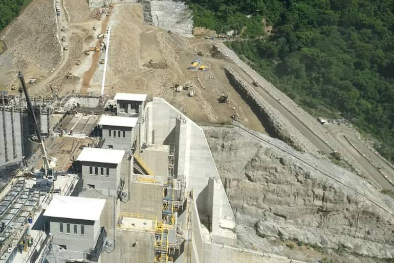 EPM, atención, emergencia, hidroituango: Así proyecta EPM atención a la emergencia de Hidroituango