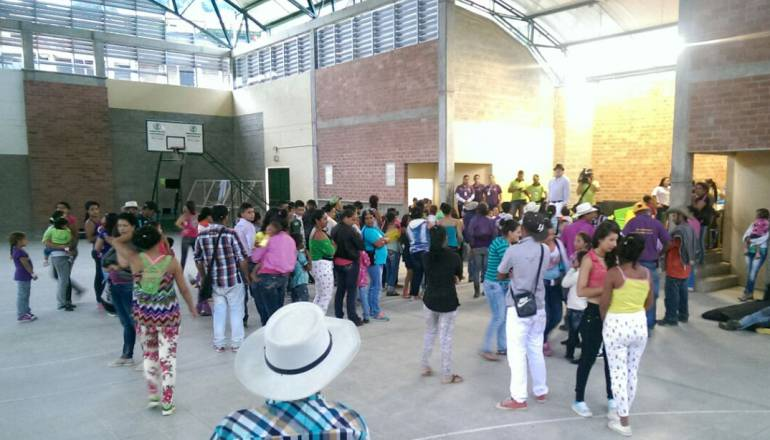 desplazamiento, campesinos, Tarazá, familias: Aumenta desplazamiento campesino en Tarazá