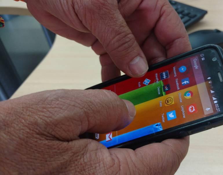 Hurto, celulares, denuncias: Hurto de celulares es el más denunciado en el valle de Aburrá