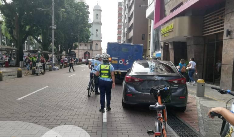 Más de 200 ciclistas han sido víctimas de accidentes en Pereira
