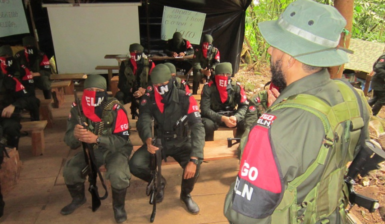Liberación secuestrados del Eln: Activan protocolos para liberación de secuestrados de Eln