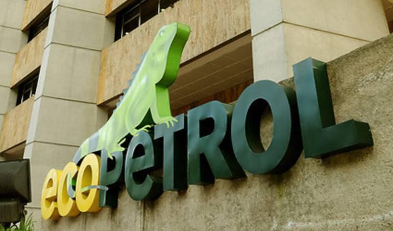 ECONOMÍA , ECOPETROL, CONTRATOS, PETROLEO: Ecopetrol ha contratado en Santander $1,2 billones en los últimos tres años