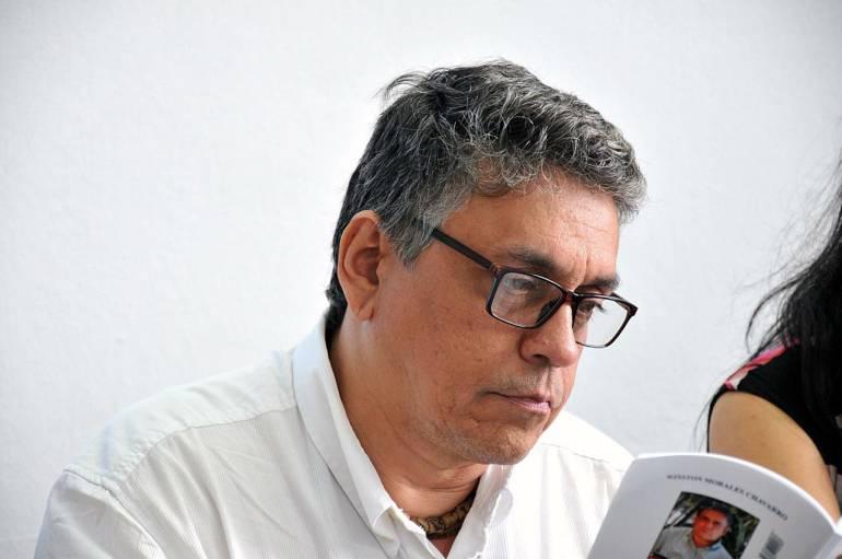 Docente de la Universidad de Cartagena presenta nuevo libro en Taiwán: Docente de la Universidad de Cartagena presenta nuevo libro en Taiwán