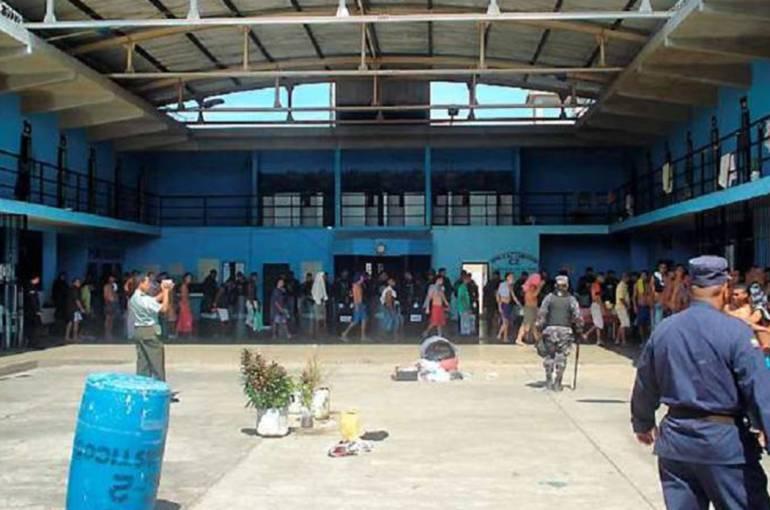 Colecta de kits de aseo para reclusos de la Cárcel de Ternera de Cartagena: Colecta de kits de aseo para reclusos de la Cárcel de Ternera de Cartagena