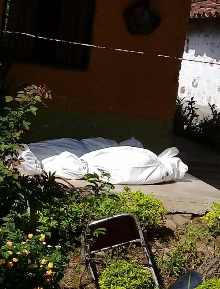 sobredosis, finca, muertos, finca,: Sobredosis y mezcla de drogas mató a dos jóvenes en Sopetrán, Antioquia
