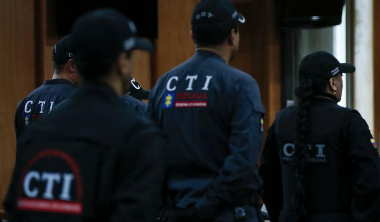Fiscalía anuncia más capturas por corrupción en Risaralda: Fiscalía anuncia más investigaciones por corrupción en Risaralda