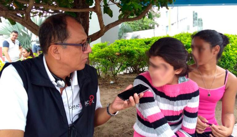 Menor venezolano con un tumor no es operado por falta de documentos: Menor venezolano con un tumor no es operado por falta de documentos