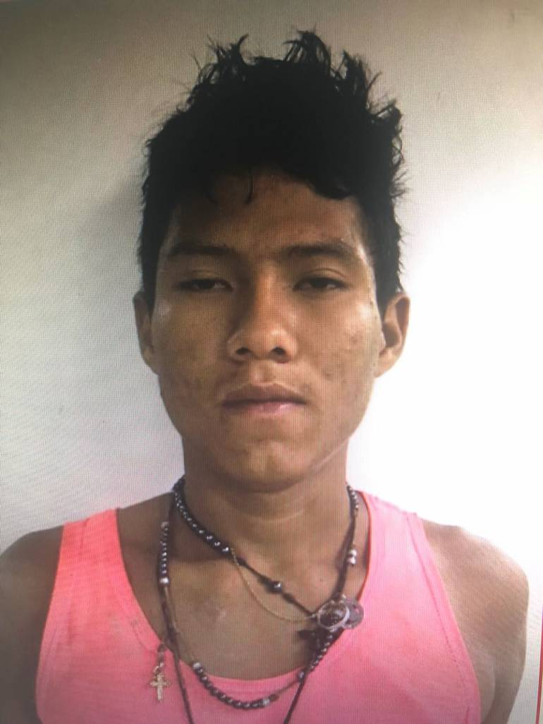 CRIMEN, HOMICIDA, CARCEL: Envían a la cárcel a un homicida de Girón