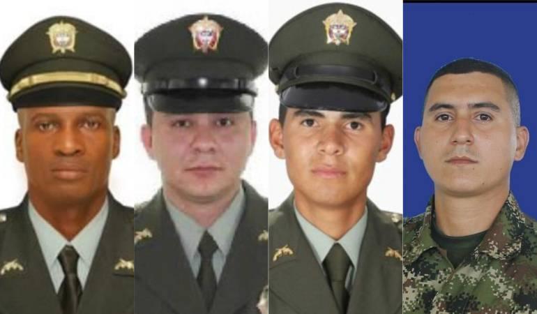Secuestrados: Familias de secuestrados por el ELN temen por la vida de sus seres queridos