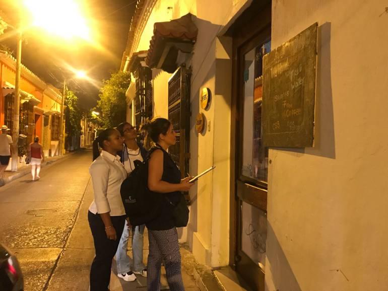SIC hace seguimiento a comerciantes no renovados en Cartagena: SIC hace seguimiento a comerciantes no renovados en Cartagena