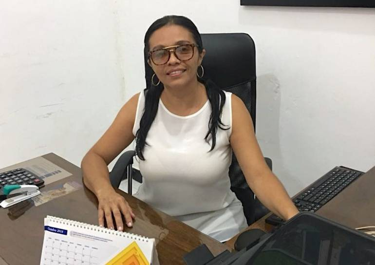 Premio Compartir al maestro: Docente de El Carmen de Bolívar, nominada al Premio Compartir