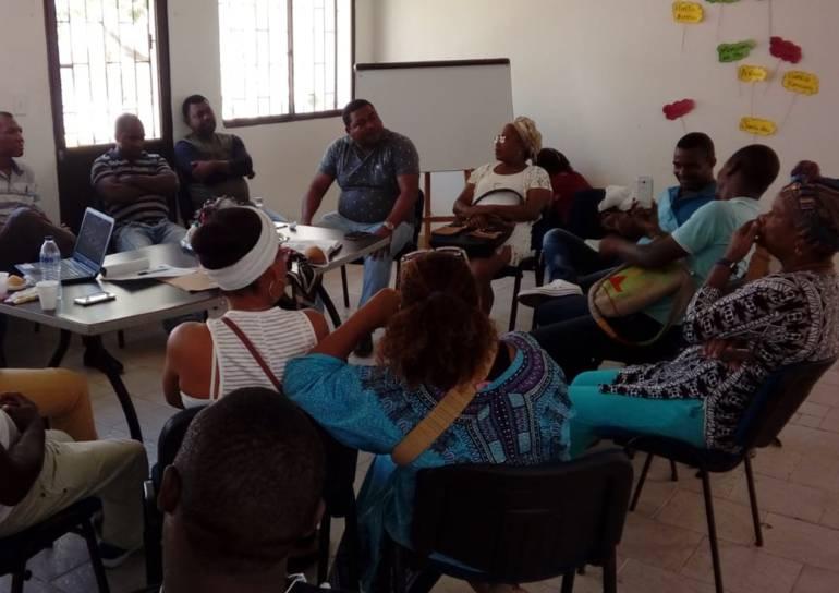 Afros retractación Vargas Lleras: Comunidades afro de Cartagena exigen retractarse a Vargas Lleras