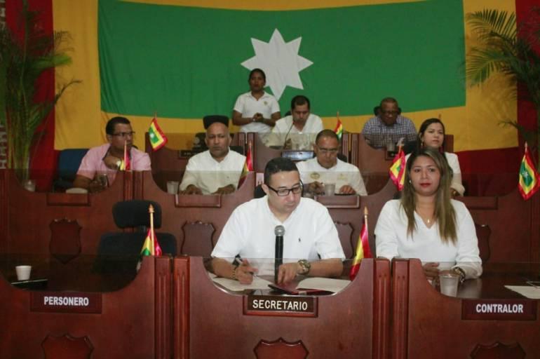 POT de Cartagena: Piden al Procurador revisar incumplimiento en POT de Cartagena