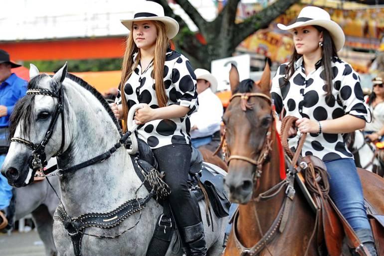 Con tutela, buscan tumbar reglamentación de cabalgatas en Cartagena