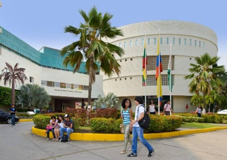 Día de los Océanos: Experto de la NASA, en celebración del Día de los Océanos en UTB Cartagena