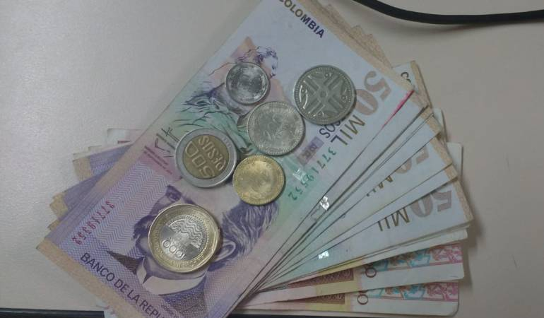Remesas, envió de divisas desde Estados Unidos, Chile y , Eje Cafetero: Aumentó el envió de remesas al Eje Cafetero