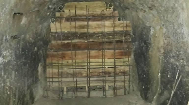 Buriticá, minas cierre, creta, recuperación, operación: Cerrarán otras 30 minas en Buriticá, Antioquia