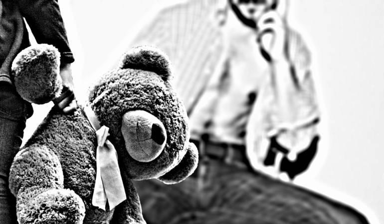 Cada mes son capturadas en Pereira 50 personas por abusar menores de edad: Cada mes son capturadas en Pereira 50 personas por abusar menores de edad