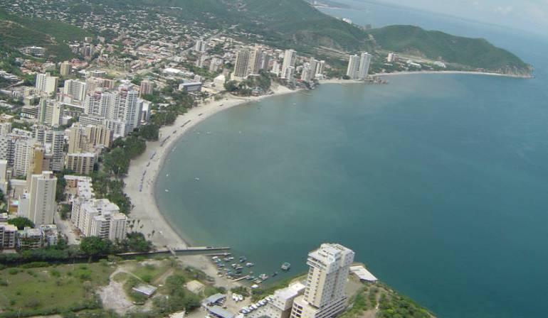 Turista español asegura que fue robado por policías en Santa Marta