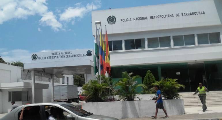 Supuesto intento de rapto de mujer en Barranquilla: Policía investiga supuesto intento de rapto de mujer en Barranquilla