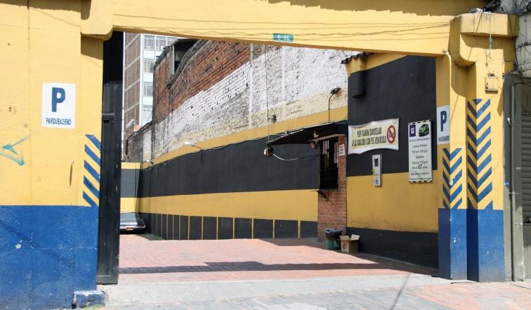 Parqueaderos El Campin: Piden resolver lío jurídico de espacio público en parqueaderos de El Campín