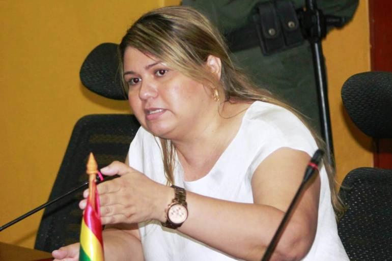Concejo de Cartagena aprobó Comité Técnico para la igualdad de género: Concejo de Cartagena aprobó Comité Técnico para la igualdad de género