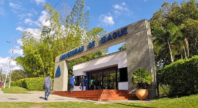Elección nuevo rector de Unibagué: Definida terna para elección de nuevo rector de Unibagué