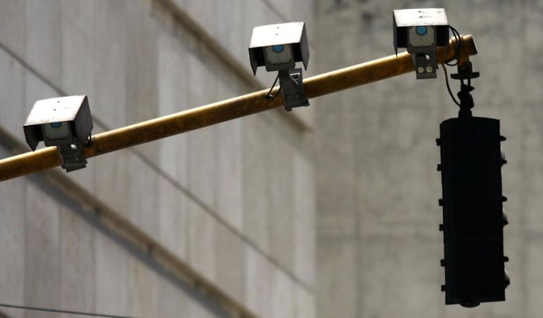 Semáforos en Bogotá: Aval de Procuraduría para modernizar semáforos en Bogotá es falso
