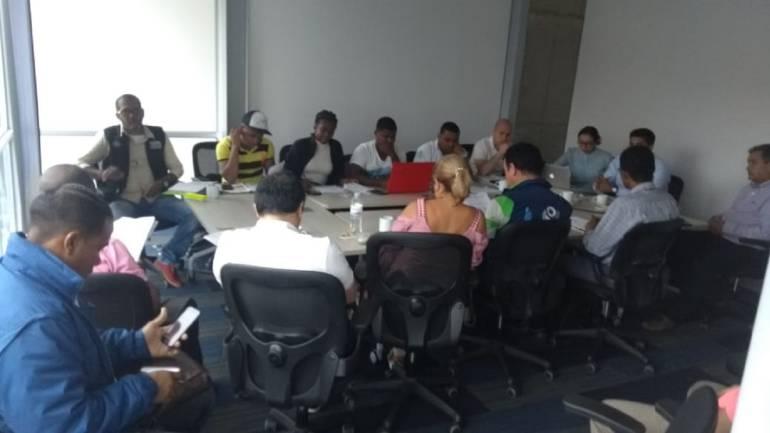 PARO TCBUEN: Pérdidas diarias por $150 millones por huelga en TCBUEN