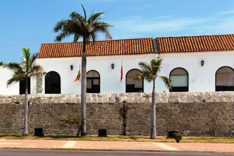 Alcalde Cartagena.: Este lunes habría alcalde (e) de Cartagena