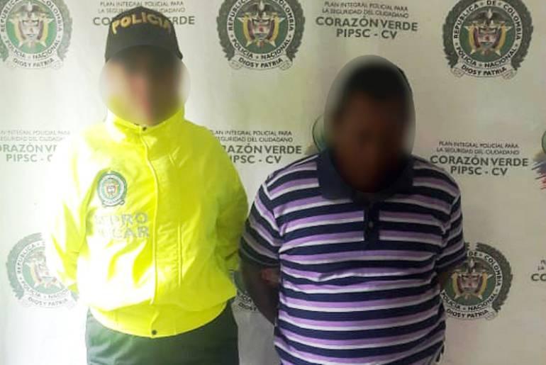 Cuatro presuntos abusadores de niños fueron enviados a la cárcel en Bolívar: Cuatro presuntos abusadores de niños fueron enviados a la cárcel en Bolívar