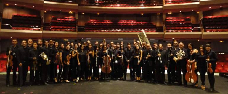 Denuncias de deudas del ICTM a la Orquesta Sinfonica de Caldas: Cultura y Turismo de Manizales debe 154 millones a la Sinfónica de Caldas