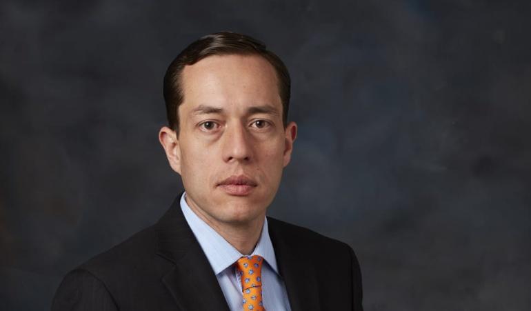 Nuevo Superintendente de Industria y Comercio Andrés Barreto: Andrés Barreto González es el nuevo Super Industria y Comercio