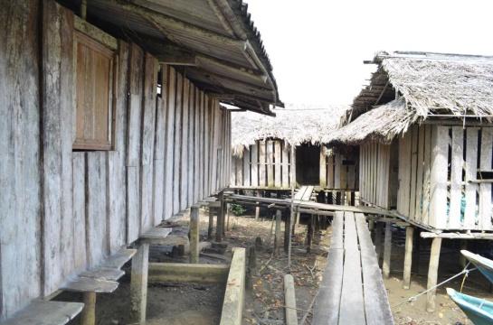 Especial Caracol: Orpúa, más de cien años con la Minga, como práctica ancestral