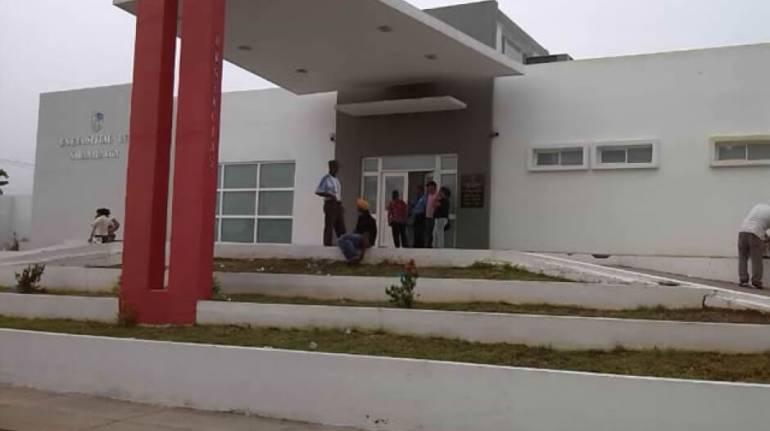 Hospital de Sabanalarga, Atlántico