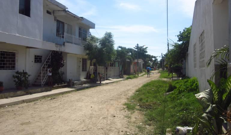 """Inseguridad en Cartagena: Asesinan a alias """"El Muerto"""" en el barrio El Pozón de Cartagena"""