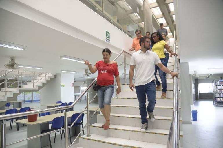 Nuevo director del IPCC en Cartagena promete fortalecer bibliotecas
