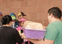 Drama de venezolanos que llegan a Bogotá sin saber a dónde ir