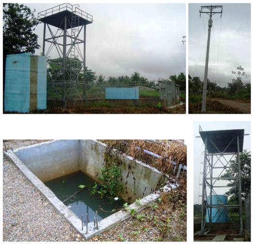Bonos Carrasquilla: En Chocó están quebrados y con agua contaminada por bonos Carrasquilla