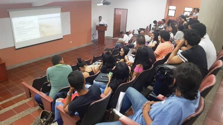 Socializan proyecto Cartagena Barranquilla y Circunvalar de la Prosperidad: Socializan proyecto Cartagena Barranquilla y Circunvalar de la Prosperidad