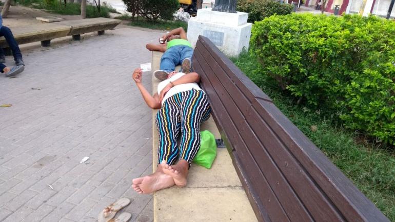 Niños venezolanos en Barranquilla: Tres niños venezolanos han muerto por desnutrición en el Atlántico