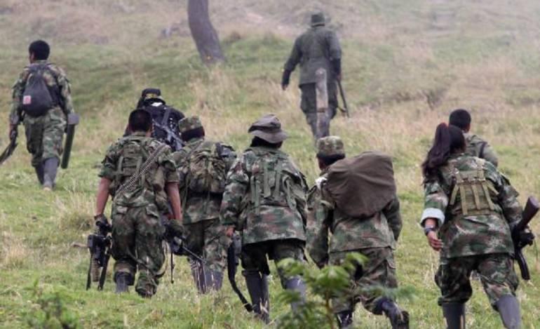 Disidentes FARC asesinan a tres geólogos de minera canadiense en Colombia