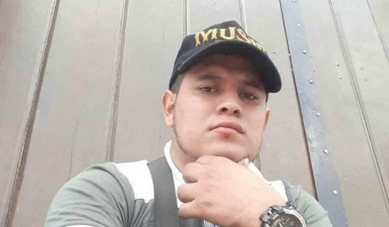 Escoltas UNP: En medio de balacera murió escolta de la UNP