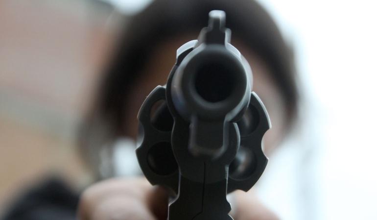 Asesinato de policía en Cauca: Un auxiliar de la policía mató a su compañero en la estación de Inzá