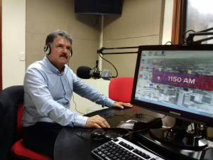 Henry Gómez Tabarez, ex gobernador del Quindío y ahora secretario de educación