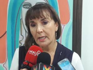 Fanny Amparo Martínez sigue como directora de Setta