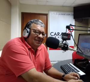 Gustavo Rendón Ríos, periodista profesor y docente